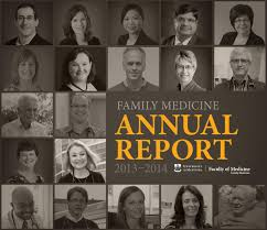 spring garden family practice department of family medicine annual report 2013 2014 by
