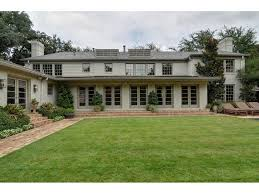 the late george michael u0027s highland park mansion traded this summer