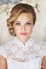 bridal hair for oval faces 20 most beautiful updo wedding hairstyles to inspire you vintage