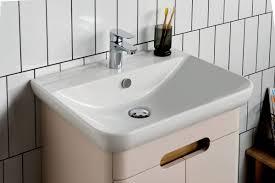 vitra sento vanity unit with 2 doors uk bathrooms