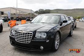 car feature 2006 chrysler 300c srt8 is the ultimate modern