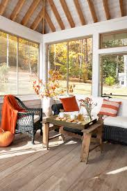 Fall Decorated Porches - home decor best autumn decorations home decoration ideas cheap