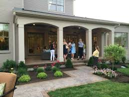 Traditional 10 Backyard Veranda Ideas On Covered Patio Backyard by Best 25 Column Covers Ideas On Pinterest Basement Pole Covers