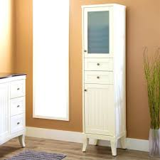 white linen cabinet for bathroom home design ideas and pictures