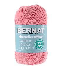 bernat handicrafter cotton yarn 340g 400g joann