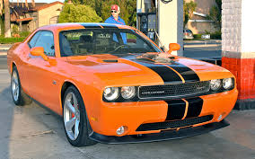 Dodge Journey Orange - 2011 dodge journey