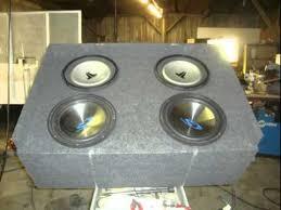 jeep grand sound system jeep grand custom sound system install