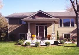 split level front porch designs scintillating split entry front porch ideas images ideas house