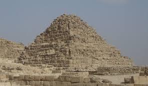 Einbauk He Winkelk He Cheops Pyramide