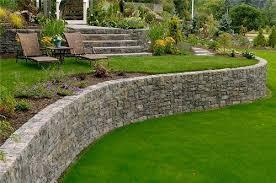 Garden Walling Ideas Homify Garden Design Best  Rendering - Wall garden design