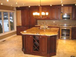 Modernize Kitchen Cabinets Furniture Ideas 12 Masterly Walnut Kitchen Cabinets Design And