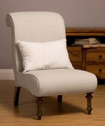 chair bedroom owen scroll back bedroom chair upholstered by feather and weave