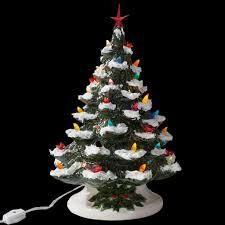 ceramic light up christmas tree christmas vintage ceramic christmas tree il fullxfull 1331544844