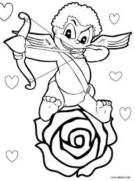 printable valentine coloring pages kids cool2bkids