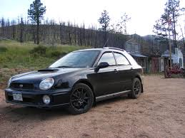 subaru rsti wagon fs for sale roof rails came off of bugeye but will fit plenty