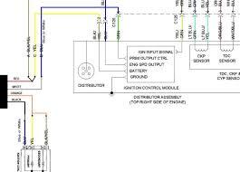 obd1 distributor wiring diagram obd0 to obd1 distributor wiring