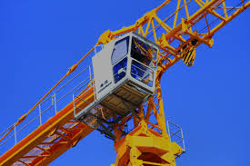 operation cabin tower crane and jib google search three point