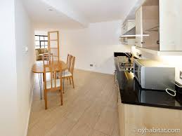 london apartment alcove studio apartment rental in shadwell