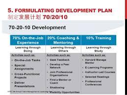 career development plans career development ver 5