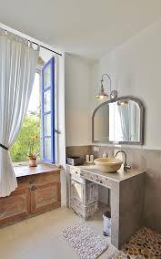 salle de bain chambre d hotes location chambre d hôtes n 30g20206 à gagnieres dans le gard