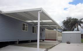 Awnings Penrith Carport And Awnings Manufacturers