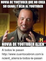 Crea Meme - 25 best memes about ancient alien ancient alien memes