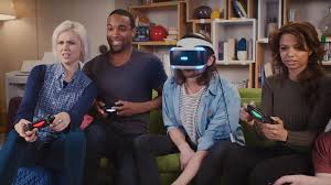 3 great vr to play with friends and family this