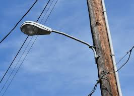 who to call when street lights are out reporting street light outages carlisle borough