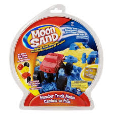 walmart monster jam trucks amazon com moon sand monster truck kit toys u0026 games