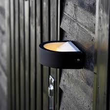 outdoor lighting wall ls buy lift outdoor led wall lighting by nordlux the worm that turned