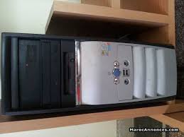 compaq pc bureau pc bureau compaq pentium 4 pc bureaux pc portables tablettes
