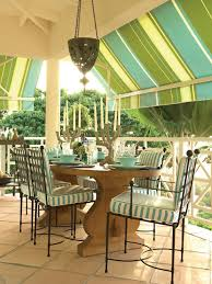 Outdoor Dining Room Patio Cover Hgtv