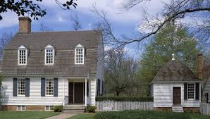 historic colonial house plans colonial williamsburg house colonial williamsburg home floor plans