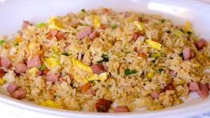 kurobuta ham and eggs and ham fried rice recipes youtube