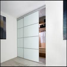 Thin Closet Doors Thin Sliding Closet Doors Gcmcgh