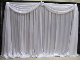wedding backdrop drapes wedding backdrops wholesale drapes and curtains for weddings