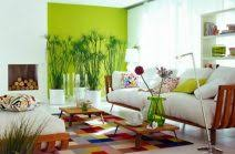 wohnideen farbe grn terrasse grün wohnideen wohnzimmer ein ruhiges gefühl durch die