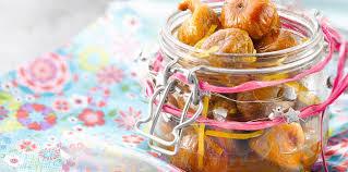 seche cuisine figue sèche facile et pas cher recette sur cuisine actuelle