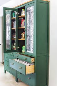 ikea kitchen storage for cupboards ikea hemnes pantry cabinet organization bless er house