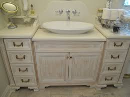 Used Bathroom Vanity Cabinets 3 Vintage Furniture Makeovers For The Bathroom Diy Network