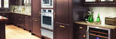 Microwave In Kitchen Cabinet by Best Kitchen Cabinet Buying Guide Consumer Reports