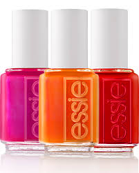 nail polish colors essie new summer 2011 collection instyle com
