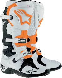 dirt bike riding boots for sale alpinestars tech 10 offroad motocross boots all sizes all colors