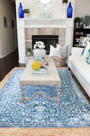 Entryway Rugs For Hardwood Floors How To Use Carpet U0026 Rugs In Your Home For A Stylish Look