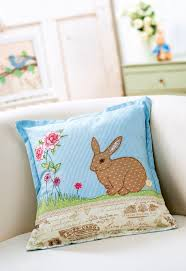 Sewing Patterns Home Decor Easter Applique Cushion And Picture Free Sewing Patterns Sew