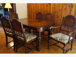 1920 dining room set plain simple antique dining room furniture 1920 antique dining
