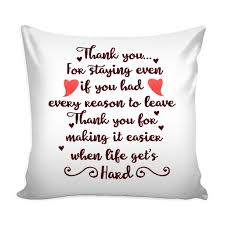 Loves Quotes For Him by Thank You For Staying Even If You Had Every Reason To Leave U0027 Love