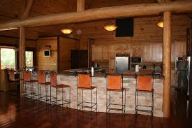 Log Floor by Logs Timber Frames Post Headers Decorative Flint River Log Homes