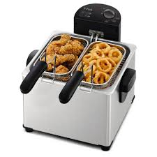 T Fal Toaster T Fal Deep Fryer Fr390051 The Home Depot