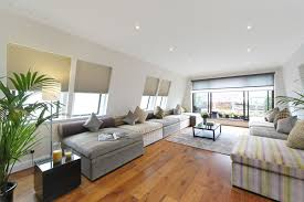 presidential suite luxury apartments london